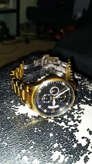Gold Watch $25 for Sale in Lincoln, NE