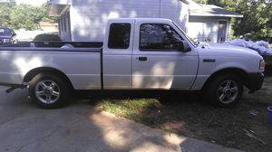 2008 Ford ranger for Sale in Mebane, NC