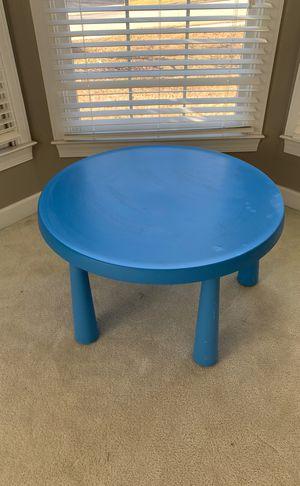 Ikea Mammut Table for Sale in Woodbridge, VA