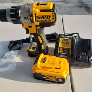New Dewalt Hammer Drill for Sale in Riverside, CA