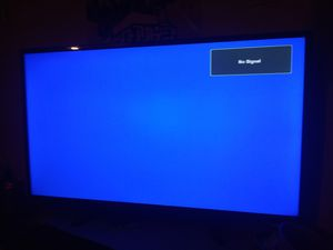 Seiki 34 inch tv for Sale in Heath, OH