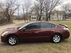 2012 Nissan Altima for sale for Sale in Dallas, TX
