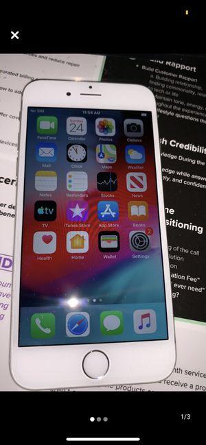 iPhone 6 16 GB Unlocked for Sale in Orlando, FL