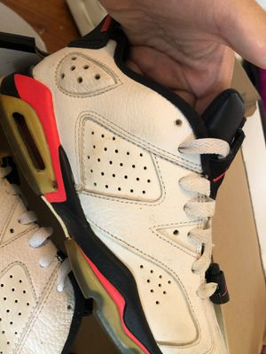 Air Jordan's sz 5.5 for Sale in Cleveland, OH