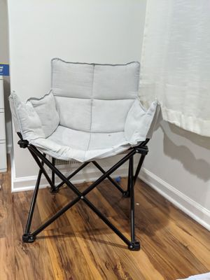 Folding chair for Sale in Great Falls, VA