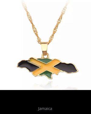 Jamaica necklace for Sale in Glen Burnie, MD