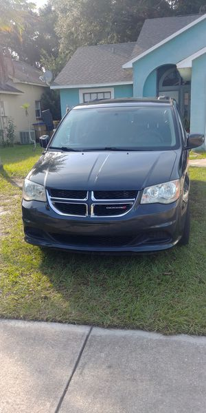 Dodge Grand Caravan 2012 for Sale in BVL, FL
