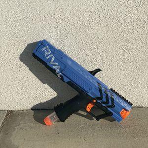 Rival Nerf Gun for Sale in San Bernardino, CA