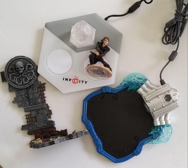 Nintendo Wii U Accessories
