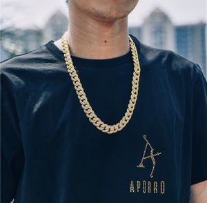 Aporro 14K Iced Cuban Chains Various Sizes and Colors * Limited Quantities Available for Sale in Baltimore, MD