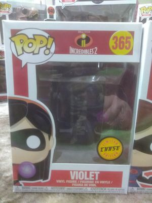 Incredibles 2 Exclusive Pops for Sale in Chesapeake, VA