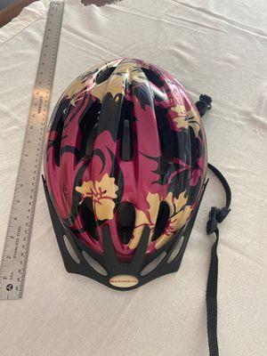 Schwinn bike helmet kids for Sale in Las Vegas, NV