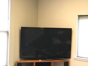 "60"" Viera 3D plasma Panasonic smart TV for Sale in Snohomish, WA"