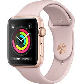 38mm Apple Watch 3 series for Sale in Raleigh, NC