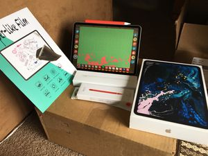 iPad Pro 11 64gb for Sale in Monroeville, PA