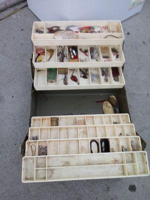 Fishing stuff for Sale in Bloomington, CA