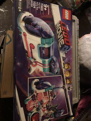 Lego movie 2 70828 pop up party bus, brand new in box sealed for Sale in Tarpon Springs, FL