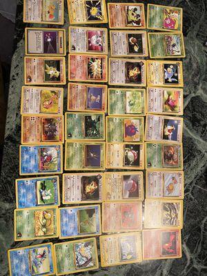 Pokemon for Sale in West Bloomfield Township, MI