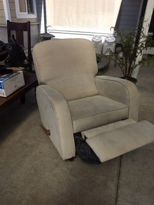 Rocking Recliner for Sale in Concord, CA