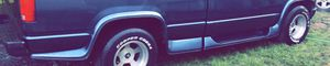 Silverado side skirts for Sale in Fort Myers, FL