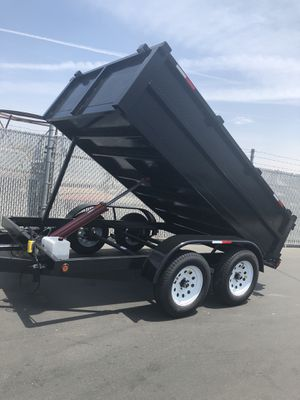 8x10x2 Dump for Sale in Los Angeles, CA