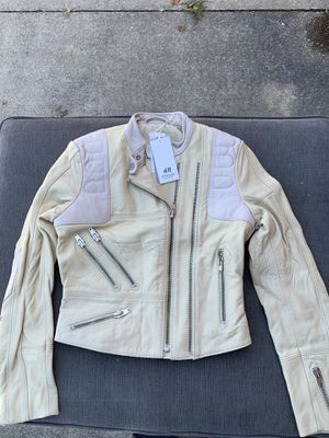 Leather Jacket for Sale in Wake Forest, NC