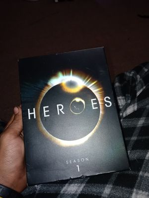 Heros all episodes in season 1 for Sale in Queens, NY