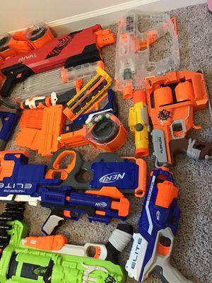 Nerf guns for Sale in Greensboro, NC