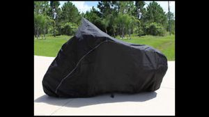 HARLEY DAVIDSON MOTORCYCLE COVER for Sale in Brea, CA
