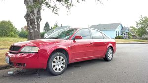 99 Audi A6 Quattro for Sale in Lewis McChord, WA