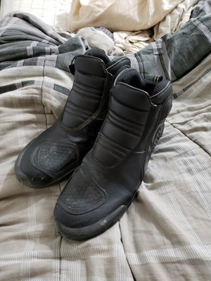 Dainese boots for Sale in Everett, WA