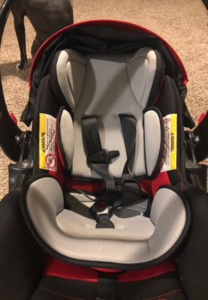 Car seat, never used for Sale in Charlotte, NC
