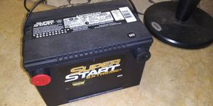 Brand new battery for Sale in Oroville, CA