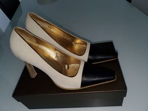 Gucci high heeled shoes, size 7 for Sale in Sharon, MA
