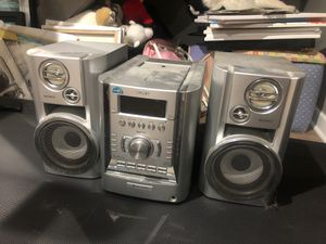 Sony sound system $10 for Sale in Laurel, MD