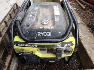 Generator for Sale in Landover, MD
