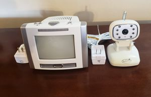 """Baby Monitor Summer, works great, 5"""" screen for Sale in Cape Coral, FL"""