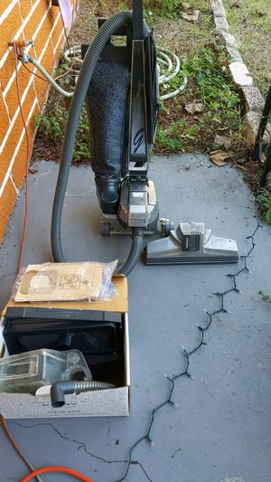 Kirby vacuum for Sale in Pinellas Park, FL