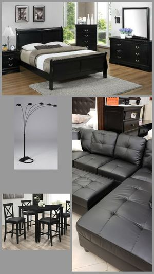Whole house set... $49 down payment... Price $1599 for Sale in Las Vegas, NV