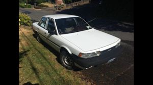 86' Toyota Camry 90,000 original miles and recent tuneup. for Sale in Oak Grove, OR