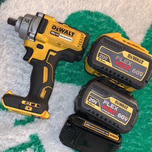 "Dewalt 1/2"" Impact for Sale in Hesperia, CA"