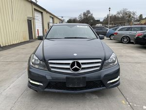 Parting out 13 Mercedes c250 AMG w204 for Sale in West Sacramento, CA