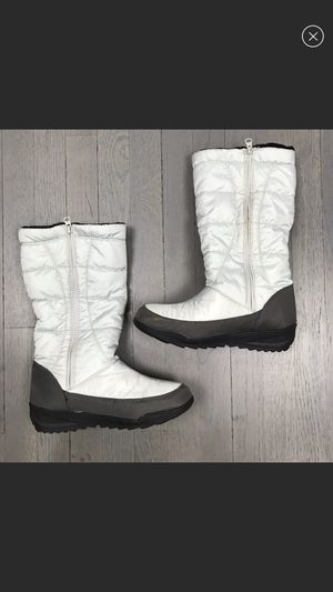 Kamik Women's Waterproof Snow Boots size 9 for Sale in Underhill, VT