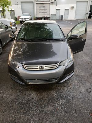 2010 Honda insight for Sale in Pompano Beach, FL