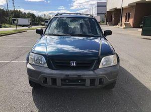 1997 Honda CR-V for Sale in Alexandria, VA