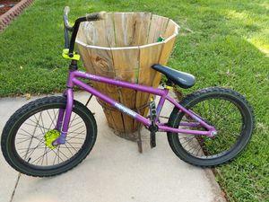 Mongoose BMX bike for Sale in Derby, KS