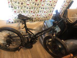 Mountain Bike (Mongoose Blackcomb) for Sale in Wheaton, MD