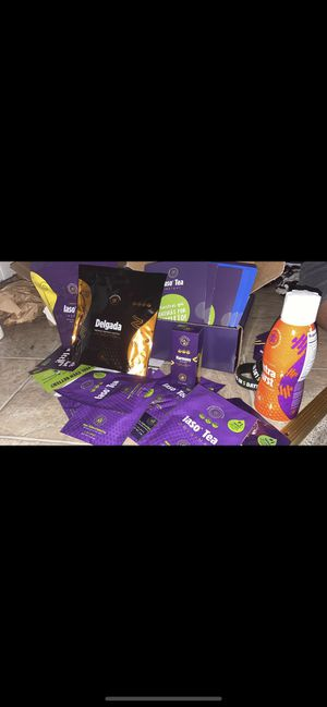 TLC product original health and loss weight for Sale in Clearwater, FL