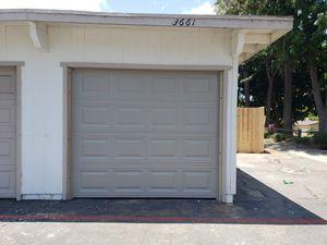 Garage doors for Sale in Vista, CA
