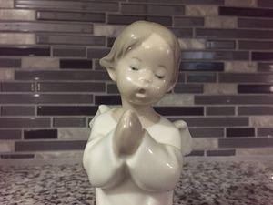 Lladro Angel Praying for Sale in Baytown, TX